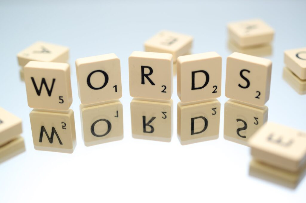 , Scripture Session – 02/14/21: Words Have Prices