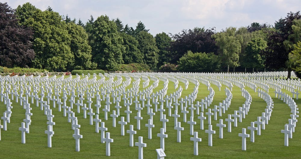 , SALVATION: MEMORIAL DAY WEEKEND EDITION – He's Calling YOU!